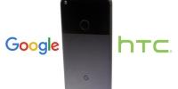 Google ha acquisito per 1,1 miliardi di dollari la divisione smartphone di HTC