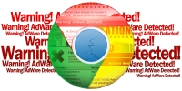 Google Chrome su Windows rimuove adware, spyware e malware