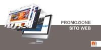 Approfitta dell'offerta per la progettazione del tuo nuovo sito web