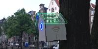 Il wi-fi ecologico ad Amsterdam: aria pulita, connessione free per tutti!