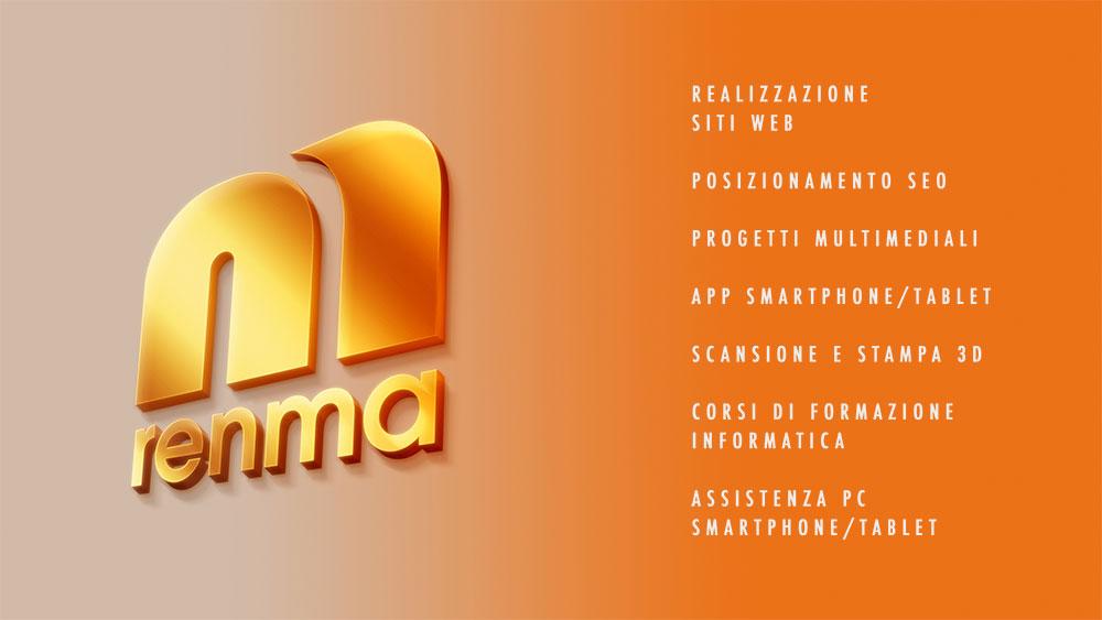 Biografia RENMA di Matteo Renzi