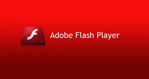Adobe Flash Player