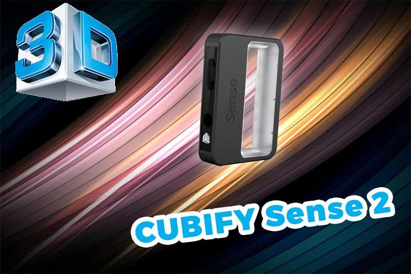 Cubify Sense 2