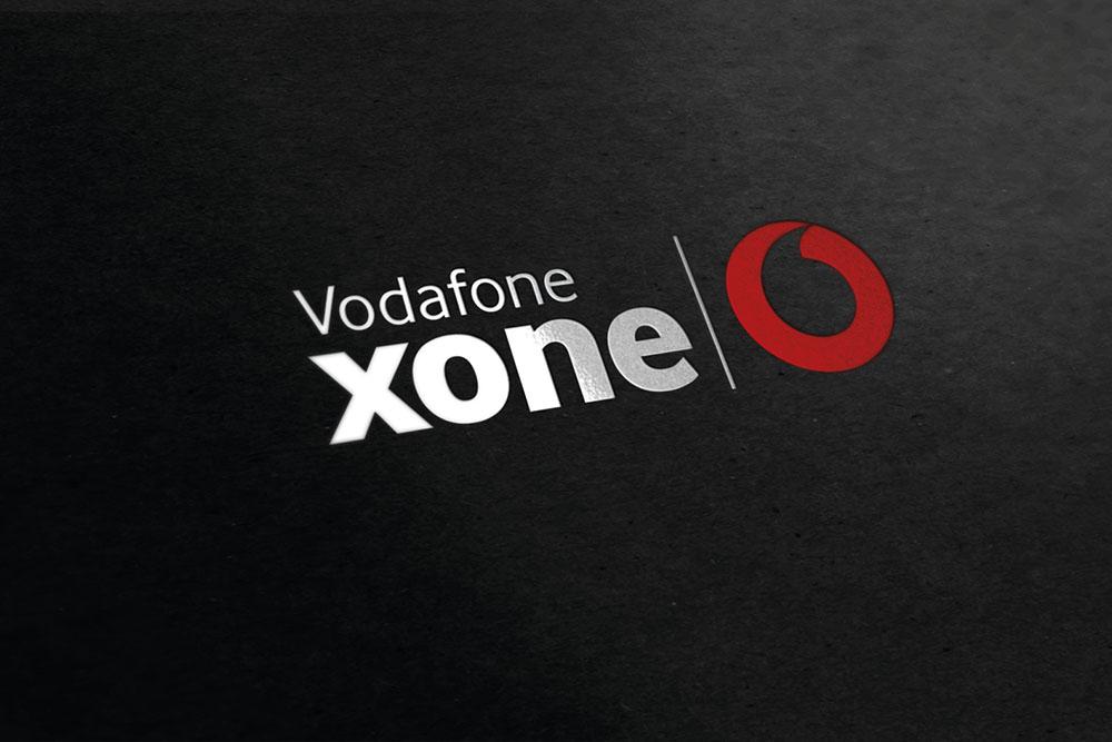Vodafone Xone