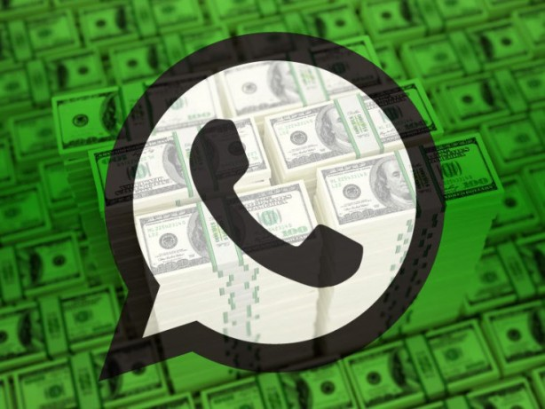 WhatsApp gratis per tutti e per sempre!