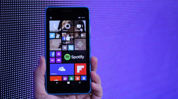Il declino inarrestabile di Windows Phone